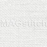 Канва для вышивания Канва лен Permin 32 белоснежный