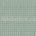 Канва для вышивания Канва AIDA 14 Gamma оливковая ОТРЕЗ 50х50 см