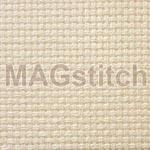 Канва для вышивания Канва Hardanger 22 -  264 Cream ОТРЕЗ 55x80