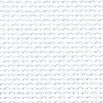 Канва для вышивания Канва AIDA 16  DMC белая ОТРЕЗ 48x50