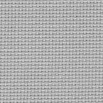 Канва для вышивания Канва AIDA 18 Zweigart - 705 серая ОТРЕЗ 50x55