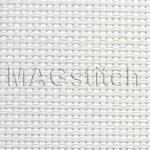 Канва для вышивания Канва пластиковая белая 20 (8кл/см)