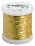 Madeira №12 gold34