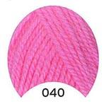 Пряжа Супер Бэби - Super Baby 00040 розовый