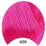 Пряжа Ангора мультиколор - Angora multicolor 00409 фуксия