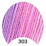 Пряжа Свит Бэби Батик - Sweet Baby Batik 00303