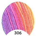 Пряжа Свит Бэби Батик - Sweet Baby Batik 00306