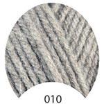 Пряжа Люкс Бэби - Lux Baby 00016 теплый серый