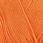 Пряжа Камилла - Camilla 4912 оранжевый