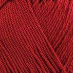Пряжа Камилла - Camilla 5522 красный